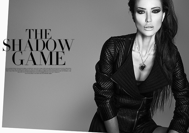 joseph cardo raquel balencia diary shadow game fashion luca barra